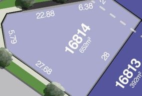Lot 16814, Jaffa Road, Wyndham Vale, Vic 3024