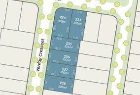 Lot 238 Verday Crescent, Pallara, Qld 4110