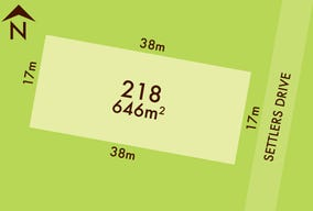 Lot 218, 29 Settlers Drive, Bonshaw, Vic 3352