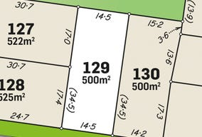Lot 129, Whitehaven Street, Pallara, Qld 4110