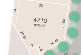 Lot 4710, Rondo Drive, Wyndham Vale, Vic 3024