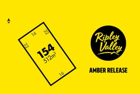 Lot 154, Amber Circuit, Ripley, Qld 4306