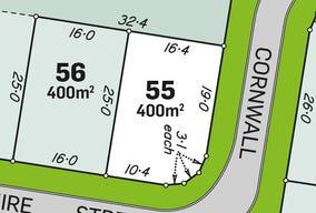 Lot 55, Cnr Cheshire Street & Cornwall Street, Pallara, Qld 4110