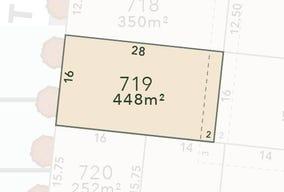Lot 719, Distinctive Drive, Rockbank, Vic 3335