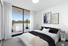 Stage 1 - G32/83 Balmoral Road, Kellyville, NSW 2155