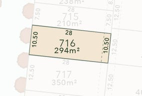 Lot 716, Distinctive Drive, Rockbank, Vic 3335
