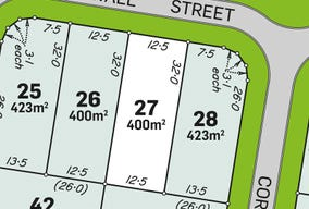 Lot 27, Cornwall Street, Pallara, Qld 4110