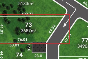 Lot 73, Lot 73 Elwood Road Vista, D'Aguilar, Qld 4514