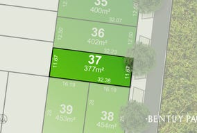 Lot 37, 21-321 Bend Road, Keysborough, Vic 3173