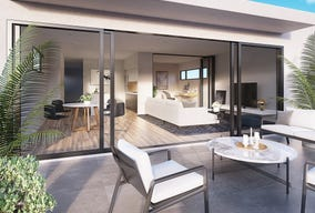201 (Penthouse)/12 Red Hill Terrace, Doncaster East, Vic 3109