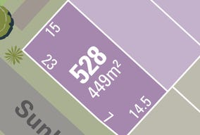Lot 528 Cotton Crescent, Eden's Crossing, Redbank Plains, Qld 4301