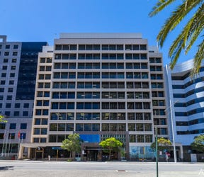 60 & 61/12 St Georges Terrace, Perth, WA 6000