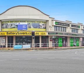 Tweed Heads Shopping Centre, 135-137 Minjungbal Drive, Tweed Heads, NSW 2485