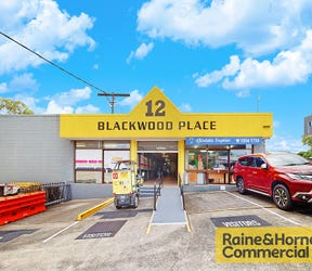 3/12 Blackwood Street, Mitchelton, Qld 4053