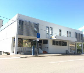 12 - 20 Wills Street, Townsville City, Qld 4810