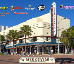 Shops 6&7/22 Horton Street, Port Macquarie, NSW 2444