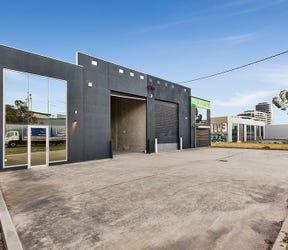 Unit 1, 2 Caulson Close, Maribyrnong, Vic 3032