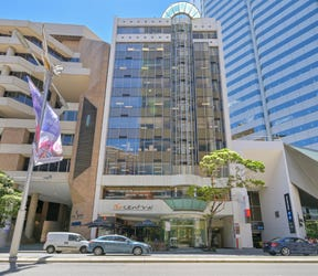 Shops 10 & 25 160 St Georges Terrace, Perth, WA 6000