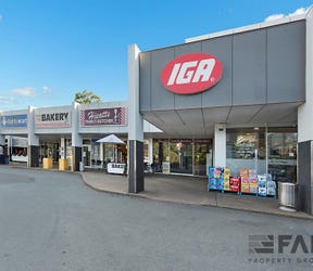 Twin Parks Shopping Centre, 1534 Wynnum Road, Tingalpa, Qld 4173