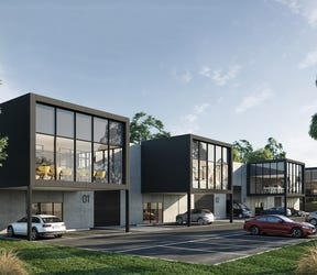 Buildings 1-4, 893a Wellington Road, Rowville, Vic 3178