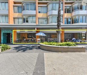 Shop 7 & 8 152 Campbell Pde, Bondi Beach, NSW 2026