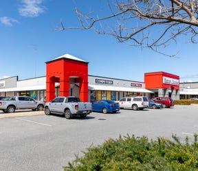 'Harvey Norman Centre', Tenancy 4 & 5, 9  Gordon Road, Mandurah, WA 6210