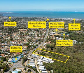 378 Manly Road, Manly West, Qld 4179