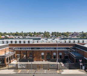 259 Ruthven Street, Toowoomba City, Qld 4350