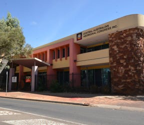14 Leichhardt Terrace, Alice Springs, NT 0870