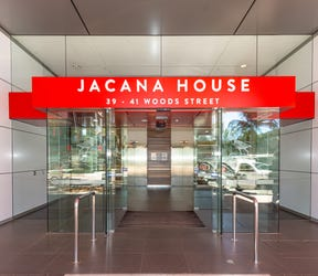 Jacana House, 39  Woods Street, Darwin City, NT 0800