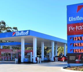 Southern River United Petroleum, Lot 101 Ranford Road, Southern River, WA 6110