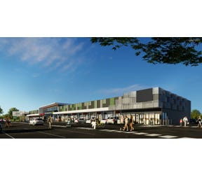 Aveley Shopping Centre - Join Woolworths, 1 Millhouse Road and Egerton Drive, Aveley, WA 6069