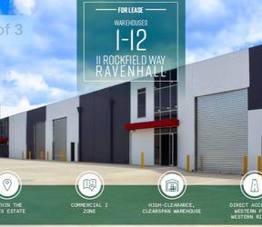 1-12, 11 Rockfield Way, Ravenhall, Vic 3023