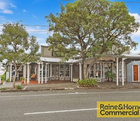 Shop 1&2/19 Latrobe Terrace, Paddington, Qld 4064