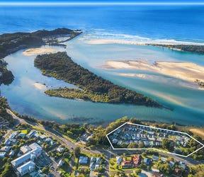 Foreshore Caravan Park, 25 Riverside Drive, Nambucca Heads, NSW 2448