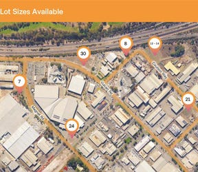 - Cnr Magnet Road & Coulson Way, Canning Vale, WA 6155
