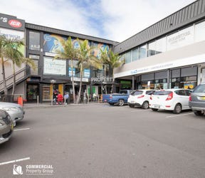 Shop 17/191 Ramsgate Road, Ramsgate Beach, NSW 2217