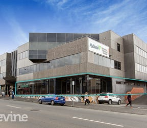 Level Ground, 137 Harrington Street, Hobart, Tas 7000