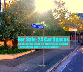 Randwick, address available on request