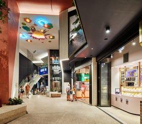 Elizabeth Arcade, 97 Elizabeth Street, Brisbane City, Qld 4000