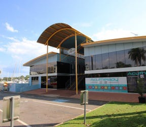 The Slipway, Level 1 Unit 20, 48 Marina Boulevard, Cullen Bay, NT 0820