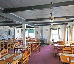 Crown Inn, 365 Brighton Road, Pontville, Tas 7030