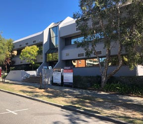 Ground  Suite 1, 19 to 21 Outram Street, West Perth, WA 6005