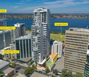 Lot 3/239 Adelaide Terrace, Perth, WA 6000