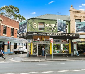 217-219 King Street, Newtown, NSW 2042