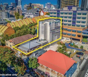 5,6 and 7/490 Boundary Street, Spring Hill, Qld 4000