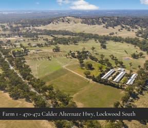 2  Farms, Lockwood South, Vic 3551