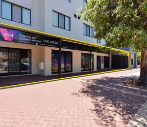 91/215 Stirling Street, Perth, WA 6000
