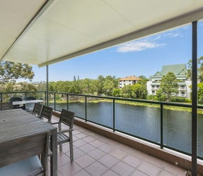 Lakehouse Corporate Space, Lot 437 & 438, 34-36 Glenferrie Drive, Robina, Qld 4226