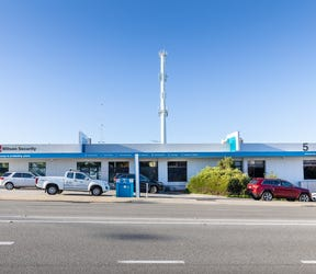 Available For Sale / Lease , 5 Belmont Avenue, Belmont, WA 6104